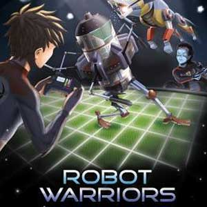 Buy Robot Warriors CD Key Compare Prices