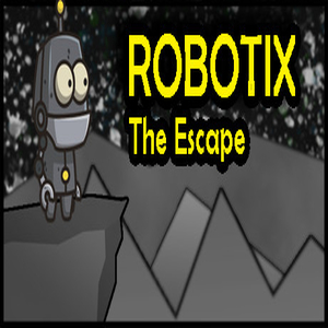 Robotix The Escape