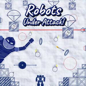Buy Robots under attack Nintendo Switch Compare Prices