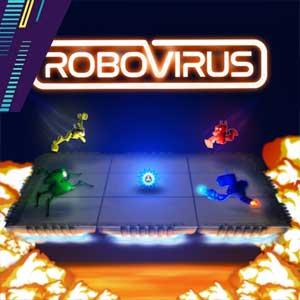 RoboVirus
