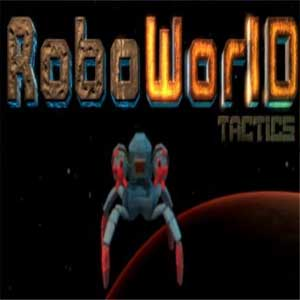 Buy RoboWorlD tactics CD Key Compare Prices