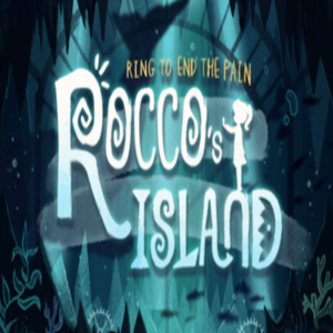 Rocco's Island Ring to End the Pain