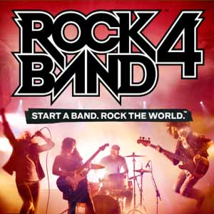 Buy Rock Band 4 PS4 Game Code Compare Prices