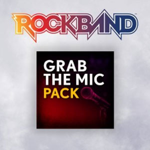 Rock Band 4 Grab The Mic Pack