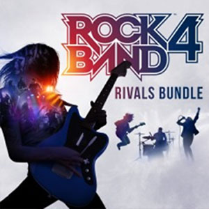 Buy Rock Band 4 Rivals Bundle PS4 Compare Prices
