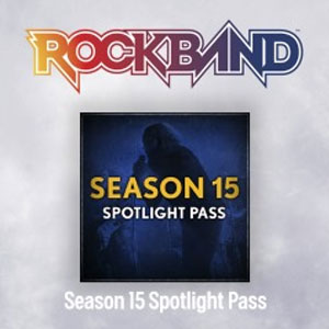 Buy Rock Band 4 Season 15 Spotlight Pass PS4 Compare Prices