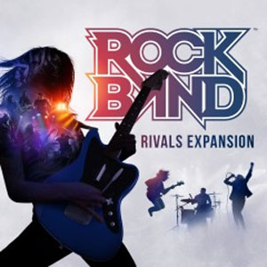 Rock Band Rivals Expansion Pack