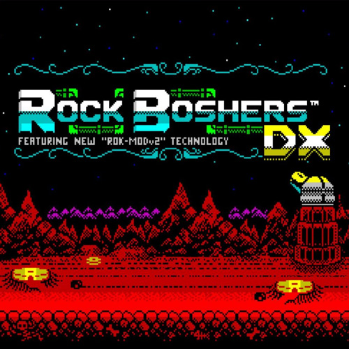 Buy Rock Boshers DX Directors Cut CD Key Compare Prices