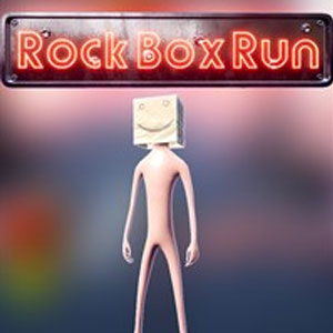 Rock Box Run