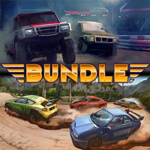 Rock N Racing Bundle Off Road & Rally