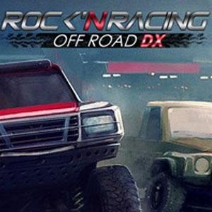 Rock N Racing Off Road DX
