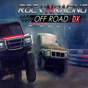Buy Rock N Racing Off Road DX Xbox One Code Compare Prices