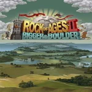 Rock of Ages 2 Classic Pack