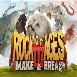 Rock of Ages 3 Make & Break