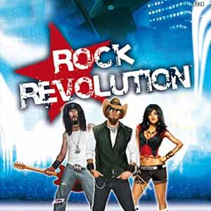 Buy Rock Revolution Xbox 360 Code Compare Prices