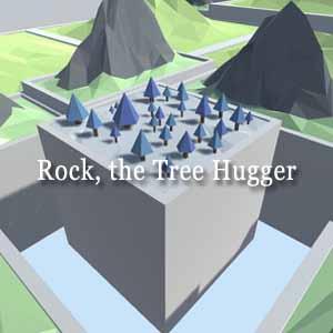Rock the Tree Hugger