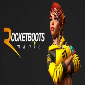 Rocket Boots Mania