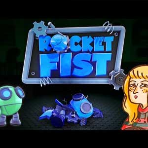 Buy Rocket Fist CD Key Compare Prices
