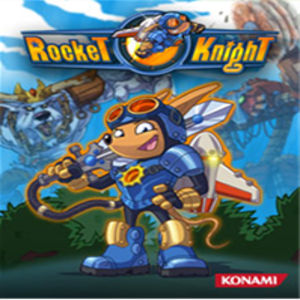 Buy Rocket Knight Xbox Series Compare Prices