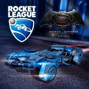 Buy Rocket League Batman v Superman Dawn of Justice Car Pack CD Key Compare Prices