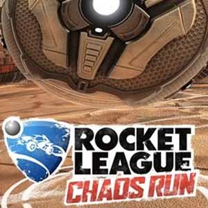 Buy Rocket League Chaos Run Pack CD Key Compare Prices