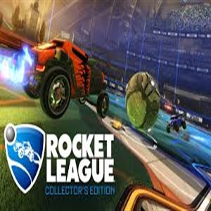 Buy Rocket League Collectors Edition Pack Nintendo Switch Compare Prices