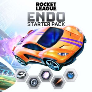 Rocket League Endo Starter Pack