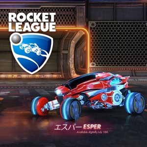 Buy Rocket League Esper CD Key Compare Prices