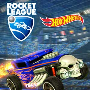 Buy Rocket League Hot Wheels Bone Shaker CD Key Compare Prices