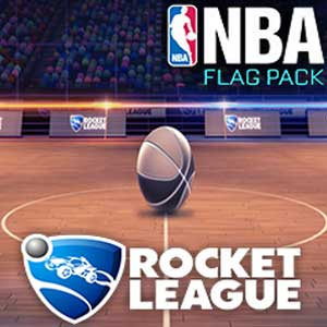 Buy Rocket League NBA Flag Pack CD Key Compare Prices