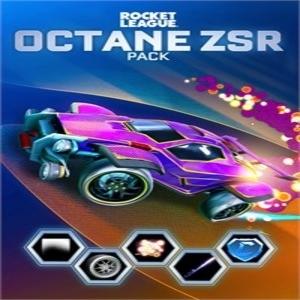 Rocket League Octane ZSR Starter Pack