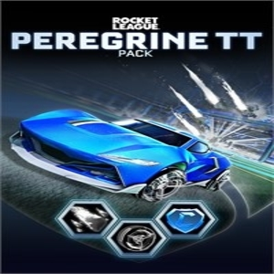Rocket League Peregrine Pack