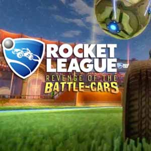 Buy Rocket League Revenge of the Battle Cars DLC Pack CD Key Compare Prices