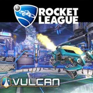 Rocket League Vulcan