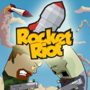 Buy Rocket Riot CD Key Compare Prices