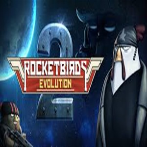 Rocketbirds 2 Evolution
