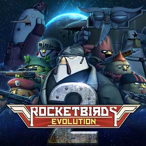 Buy Rocketbirds 2 Evolution CD Key Compare Prices