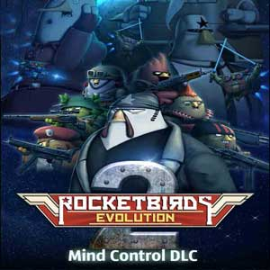 Buy Rocketbirds 2 Mind Control CD Key Compare Prices