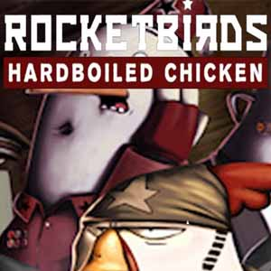 Buy Rocketbirds Hardboiled Chicken CD Key Compare Prices