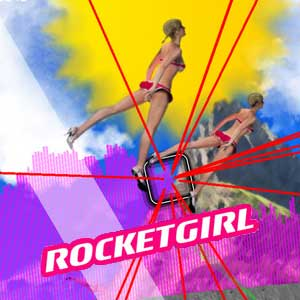 Buy RocketGirl CD Key Compare Prices