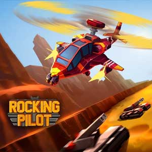 Buy Rocking Pilot CD Key Compare Prices