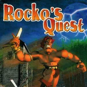 Rockos Quest