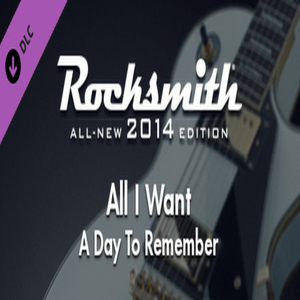 Rocksmith 2014 A Day To Remember All I Want
