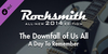 Rocksmith 2014 A Day To Remember The Downfall of Us All