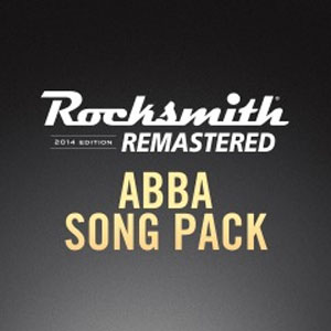 Rocksmith 2014 ABBA Song Pack