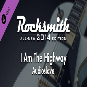 Rocksmith 2014 Audioslave I Am The Highway