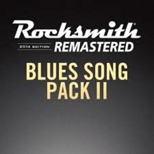 Rocksmith 2014 Blues Song Pack 2