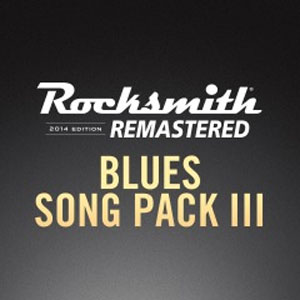 Rocksmith 2014 Blues Song Pack 3