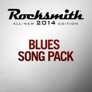Rocksmith 2014 Blues Song Pack