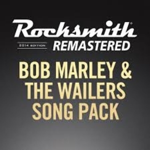 Rocksmith 2014 Bob Marley & The Wailers Song Pack